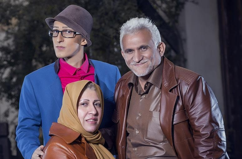 آخرین عکس مرتضی پاشایی 5