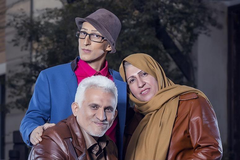 آخرین عکس مرتضی پاشایی 8