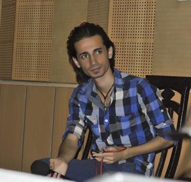 عکس جدید سامان جلیلی 3