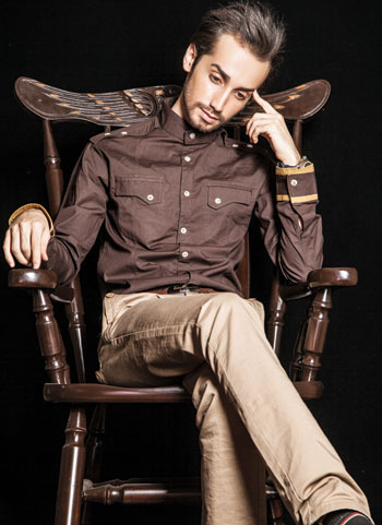 عکس جدید سامان جلیلی 6